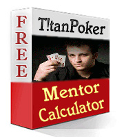 FREE Texas Hold'em Calculator